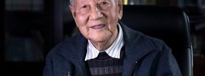 中国核潜艇之父黄旭华